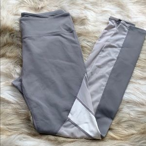 Fabletics mid rise leggings